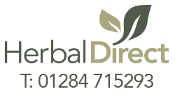 Herbal Direct Logo